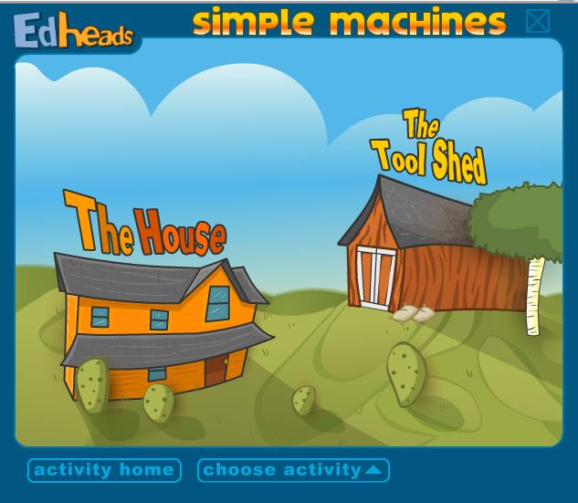 Edheads Simple Machines Worksheet - Gamersn